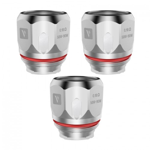 GT Mesh Replacement Coil by Vaporesso (3-Pcs Per Pack)