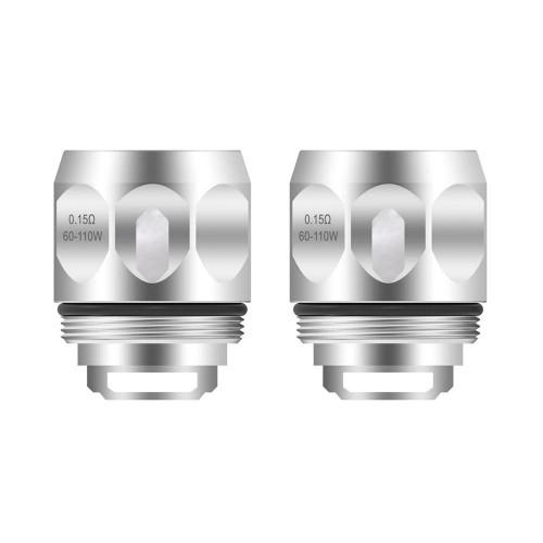 GT2 Coils For NRG Mini Tank by Vaporesso (3-Pcs Per Pack)