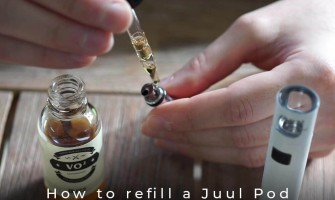 How to Refill a JUUL Pod - The Ultimate Guide