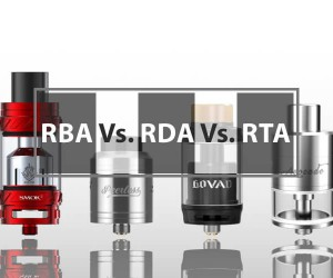 A Comparison Between RBA VS RDA VS RTA